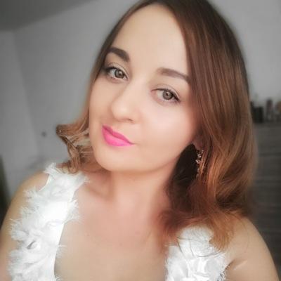 Кристина Феличи