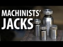 Lazy MACHINISTS' JACKS