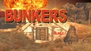 Bunkers For The Elites Hiding From Judgement Won't Hide Them