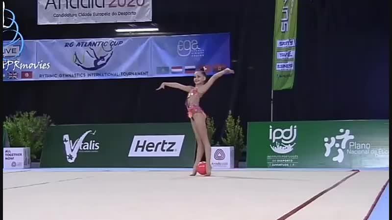 Арина Михалёва .mp4