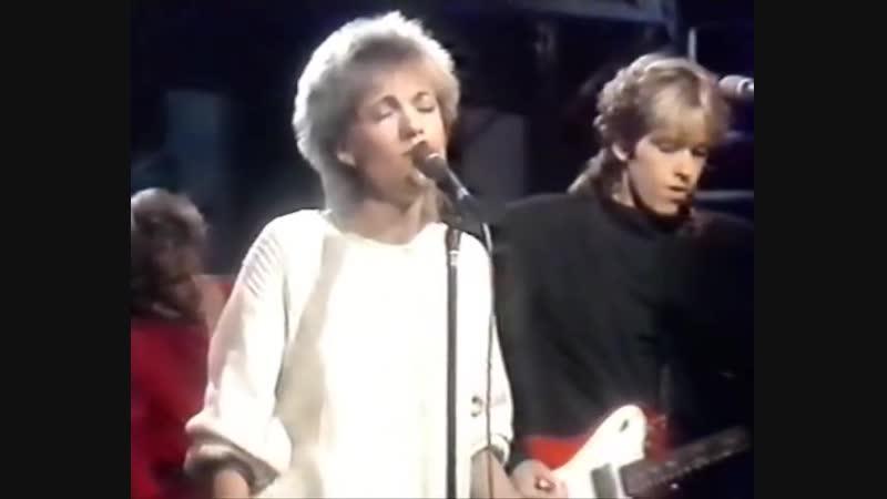 1982 Per Gessle Om Du Har Lust Med Marie Fredriksson