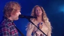 Beyonce ft.  Ed Sheeran - Drunk in Love (Acoustic) at Global Citizen Festival 2015
