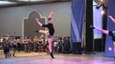 NYCDA 2012 - Las Vegas - Andy Pellick in Suzi's Sr Class!!