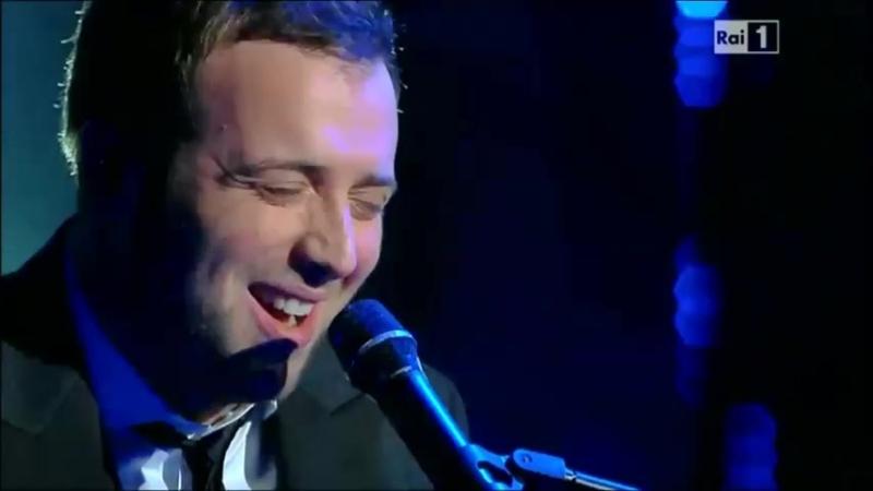 Raphael Gualazzi - Luce (tramonti a nord-est) (Cover Sanremo 2013)