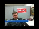 Building Bike Wheels in the USA, Velocity Laidback Bike Report