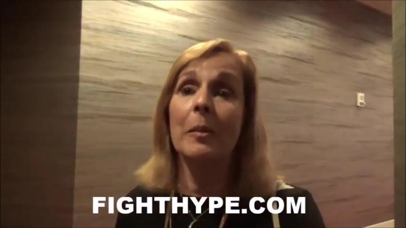 KATHY DUVA RAW AND UNCUT ON KOVALEV AND HBO BOXING FUTURE; DISCUSSES KOVALEV FIGHTING BIVOL NEXT