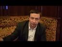 DECENTURION Эксклюзивное интервью с Николаем Евдокимовым
