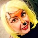 Анастасия Скоморохова-Виноградова фото #5