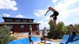Brady Phillips on Instagram One bounce quint kaboom from @lukeflipz house this weekend