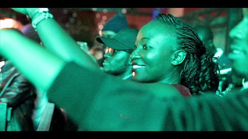 The Alchemist Bar x Madorasindahouse with David Mayer, Foozak, Suraj, Dylan S (Kenya, Nairobi)