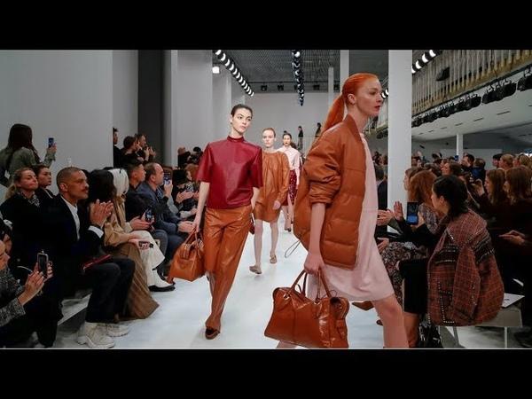 Tod's | Fall/Winter 2019/20| Milan Fashion Week