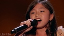 Celine Tam 譚芷昀 - 獻唱《My Heart Will Go OnHow Am I Supposed To Live Without You》Americas Got Talent