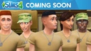 What is Happening in The Sims™ 4?