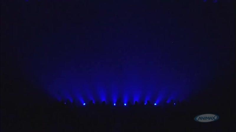 Live Spectacle NARUTO 2017 ~Akatsuki Shirabe