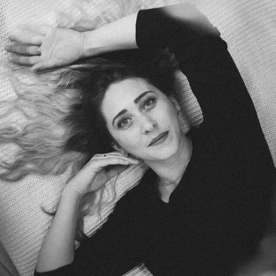 Мария Заяц