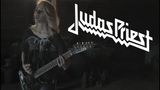 Judas Priest - Leather Rebel Ada cover