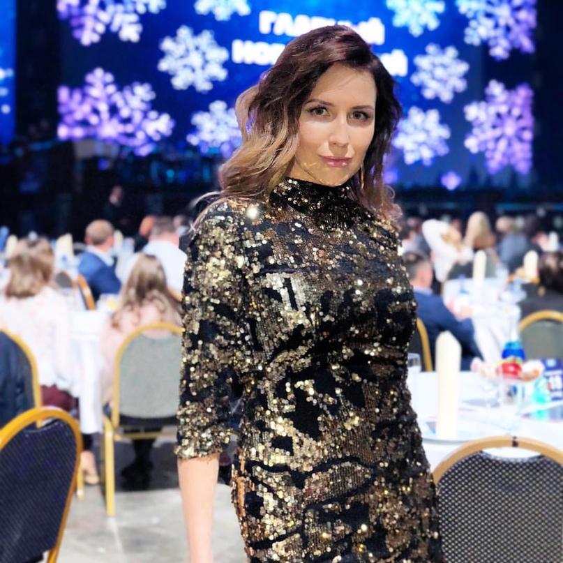 Viktoria Lisogorskaya-Brostrem | Москва