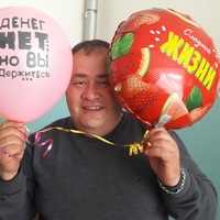 Анкета Дима Бабинов
