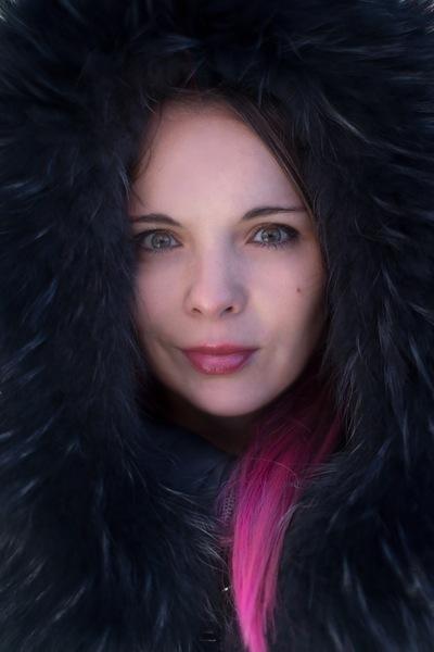 Наташа Чуваева