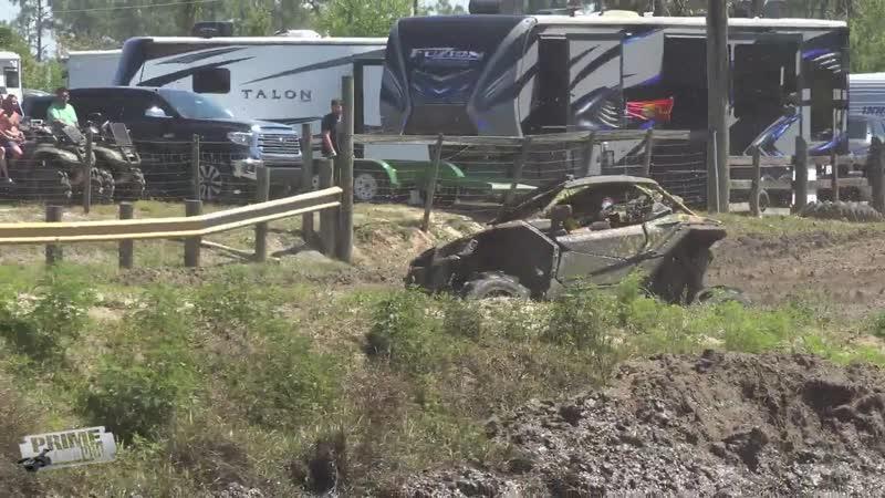 Side by Side Races - Redneck Mud Park