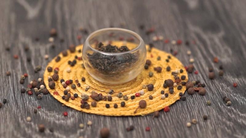 Чай улун Тань Пэй Те Гуанинь - Те Гуань Инь из угольного котла