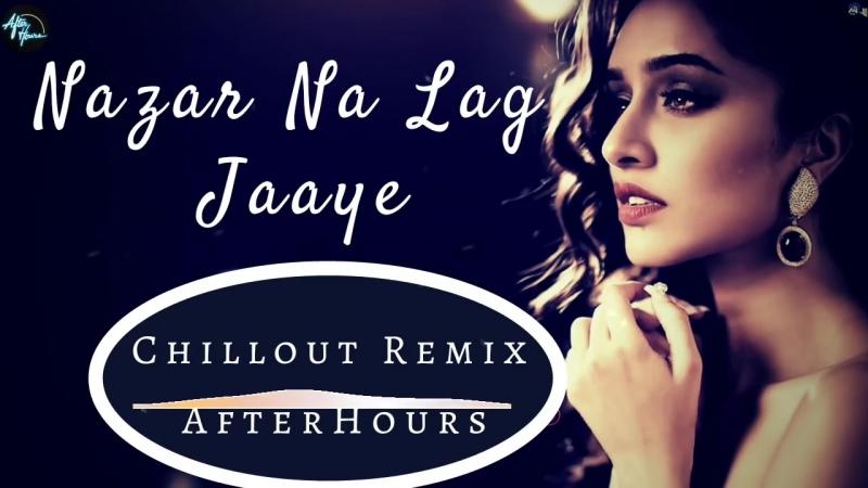 Nazar Na Lag Jaaye Remix Female Cover ¦ STREE ¦ Shraddha Kapoor Rajkumar Rao ¦ AfterHours Remix