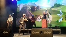 Оттава Ё Сумецкая Москва Главклуб Green Concert 21 07 2018