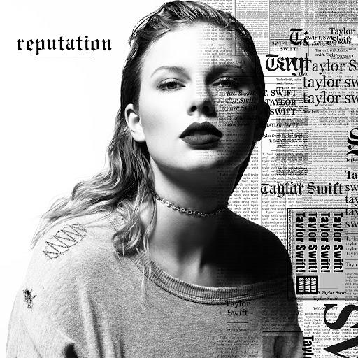 Taylor Swift album reputation