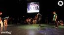ENERGY 2013 Hip Hop Dance Wolf Romash vs Bazz Zombia Jamal
