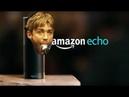 Amazon echo but its damon albarns soft stuttering english voice