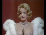 Марлен Дитрих-The Laziest girlin town,концерт1972 года в Англии