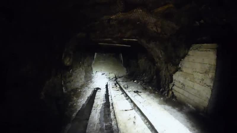 Заброшенный урановый рудник. Пятигорск. Бештау. Сталк с МШ - Abandoned uranium mine