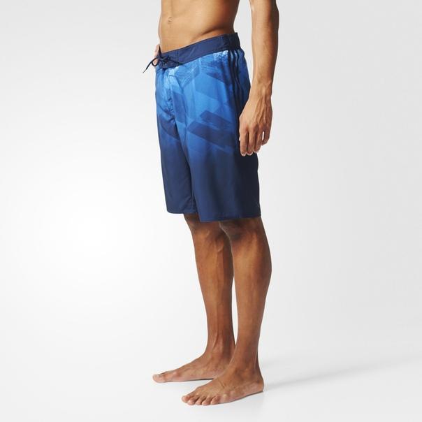 Пляжные шорты Graphic