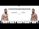 Прогноз MMABets UFC on ESPN 3: Гриффин-Мердок, Гордон-Морет. Выпуск №154.Часть 2/6