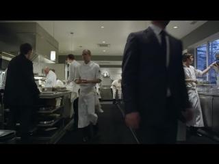 Alinea restaurant*** chicago