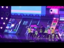 180714 EXO(엑소)-We Young(CHANYEOL&SEHUN )full@The EℓyXiOn[dot] in Seoul Day2[fancam]