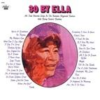 Ella Fitzgerald альбом 30 By Ella
