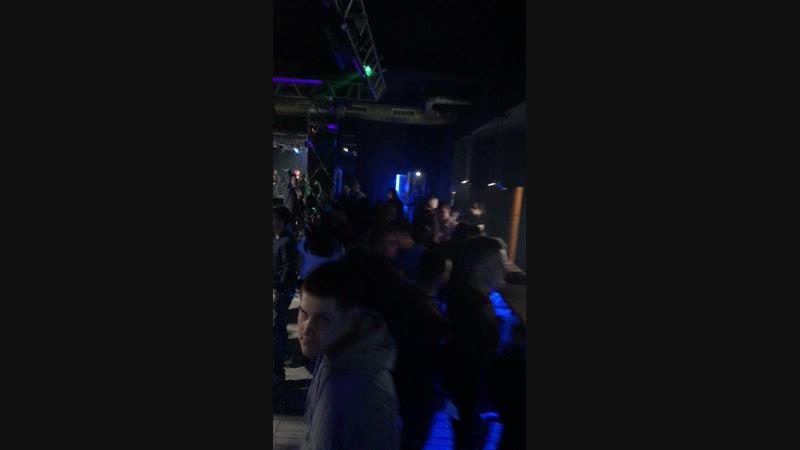 Ночной клуб CLUB ONE г. Киров — Live