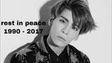 a year without our angel kim jonghyun tribute