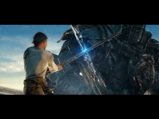 Transformers 5   The Last Knight - Torches X-Ambassadors Extended  (Music Video HD )