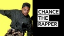 РАЗБОР Work Out Chance The Rapper ПЕРЕВОД