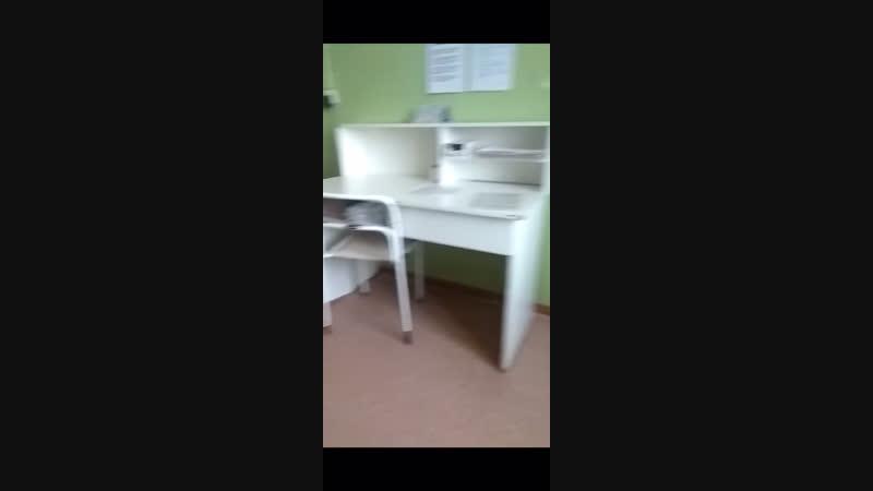 Инфекционная больница в г.Салават