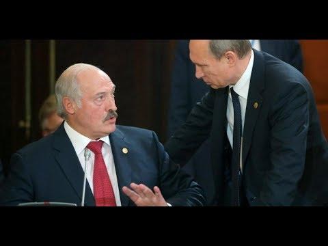 Ці гатовая Беларусь супрацьстаяць інтэграцыі з Расіяй? Гаворым у 16:05