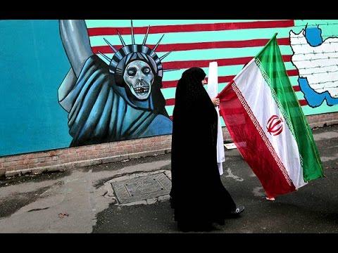 Тайные причины американской войны в Иране Леонид Млечин