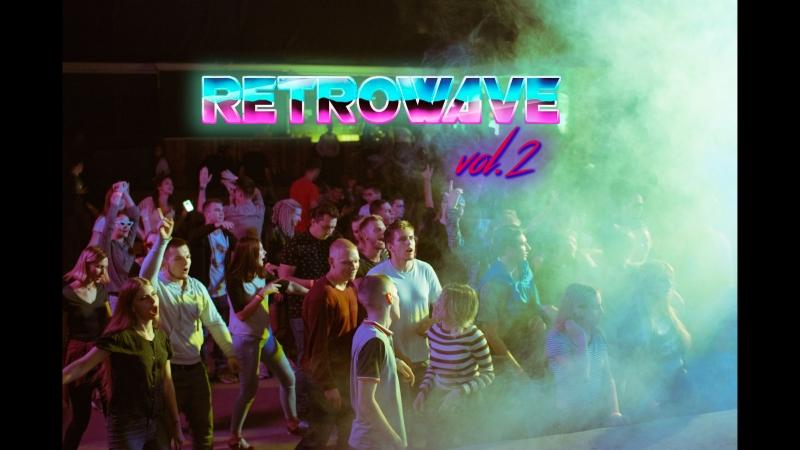 RETROWAVE 14.09.2018