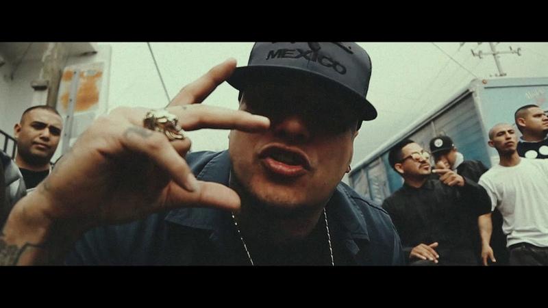 Neto Reyno - Gangster Locos 2018 🤘😎🇲🇽💯🔥 (Video Oficial)🎬