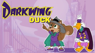 Darkwing Duck Demo Discussion