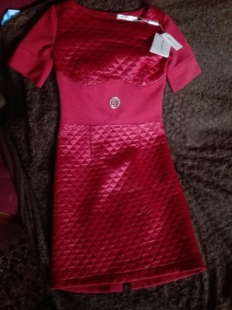 Платья новые,размер 42-44