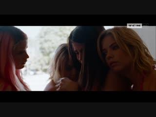 Spring Breakers (2012) sexy escene 18 Vanessa Hudgens, Selena Gomez, Ashley Benson Rachel Korine