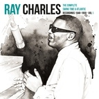 Ray Charles альбом Ray Charles: The Complete Swing Time & Atlantic Recordings (1948-1959) - vol 5